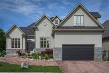 Executive Home with Premium Details set in Private Enclave Minutes from Everything